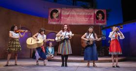 BWW Review: Arizona Theatre Company Presents AMERICAN MARIACHI