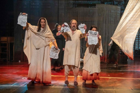 BWW Overview: A Look-Back at Opera's Many-Colored Dream Coat of Performance Highs in 2018