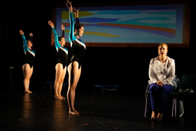 BWW Review: TRYOUTS Examines Art and the Female Experience in Austin, TX