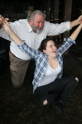 BWW Review: Lab Theater Project Presents Owen Robertson's Original SO LONG LIFE at the Silver Meteor Gallery