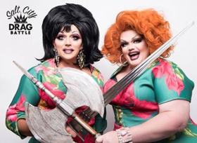 2nd annual Salt City Drag Battle Returns to Syracuse Stage