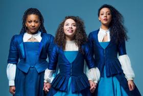 Full Casting Announced For EMILIA at the Vaudeville Theatre