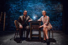 BWW Review: THE SECRET LIFE OF HUMANS at 59E59 Theaters is Totally Intriguing