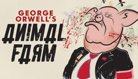 Casting Announced for ANIMAL FARM and BLACK PEARL SINGS! at Milwaukee Rep
