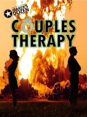 Theatre 29's Improv Troupe Baker's Dozen Presents COUPLES THERAPY