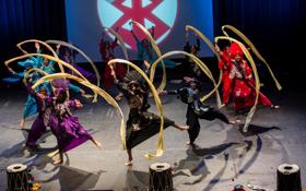 Boston Bhangra Competition 2017 Kicks Off Tonight