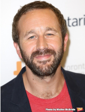 Rosamund Pike and Chris O'Dowd to Star in Upcoming Comedy Series STATE OF THE UNION