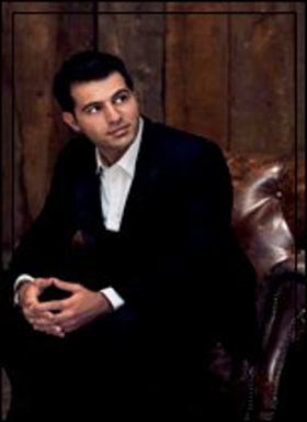 BWW REVIEW: MARK VINCENT: SINGS MARIO LANZA & THE CLASSICS