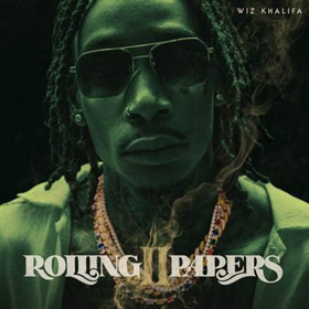Wiz Khalifa Releases New Album ROLLING PAPERS 2 Out Now