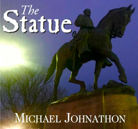 Michael Johnathon Tackles Racism with New Song 'The Statue'