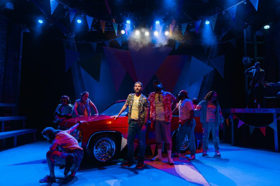 BWW Review: HANDS ON A HARDBODY is a Cult Classic at Keegan Theatre