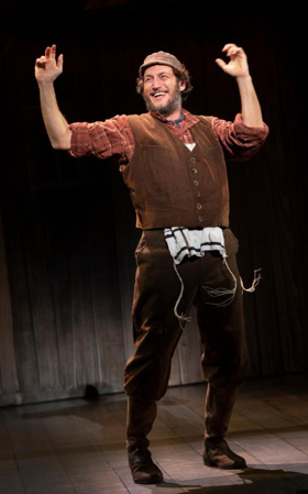 BWW Review: FIDDLER ON THE ROOF at The Fabulous Fox