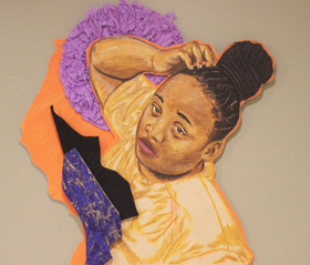 Urbano Project Presents Chanel Thervil's ENIGMA: REACTIONS TO RACISM