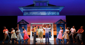 Tickets on Sale Monday for MOTOWN THE MUSICAL at Princess of Wales Theatre