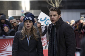 NBC Renews MANIFEST for Second Season