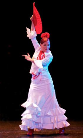 CSO to Perform Its Fiery SPANISH FLAMENCO FESTIVAL at the Palace Theatre March
