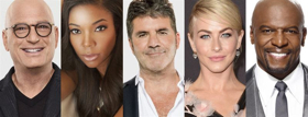 Gabrielle Union, Julianne Hough, Terry Crews Join AMERICA'S GOT TALENT Season 14