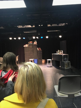 BWW Blog: Living in Rexburg: A Small Town and a Theatre Major Pt. 2