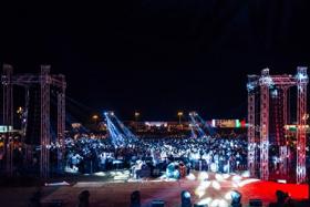 Sandbox Festival Egypt Announces Full Lineup