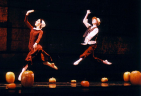 GUEST BLOG: Festival Ballet Providence's THE WIDOW'S BROOM