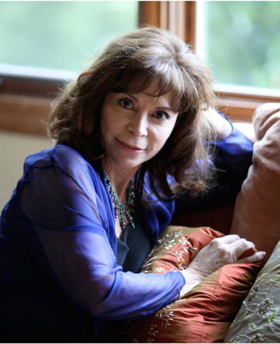Isabel Allende to Discuss New Novel IN THE MIDST OF WINTER at Brooklyn Public Library