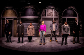 BWW Review: RIGHTLYND at Victory Gardens Theater