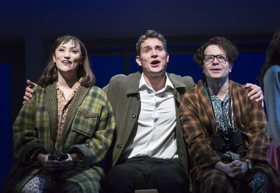 Boston Theater Critics Association Announces 2018 Elliot Norton Award Nominees; Huntington's MERRILY Leads with Seven Nominations