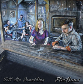 Award-Winning FlecHaus Release New Single and Video TELL ME SOMETHING