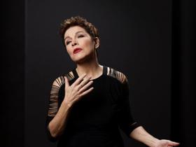 Bay Area Cabaret Announces Christine Andreas