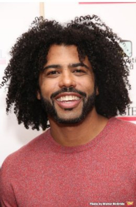 Tony Winners Daveed Diggs, Lena Hall to Star in TNT Futuristic Thriller SNOWPIERCER