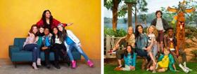 Disney Channel Announces Premiere Dates for RAVEN'S HOME and BUNK'D