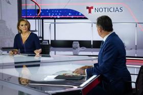 María Elena Salinas to be a Guest Journalist on AMLO: PRESIDENTE DE MEXICO