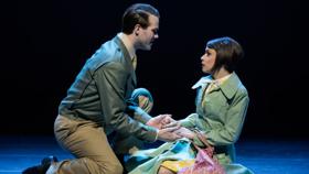 Broadway's AN AMERICAN IN PARIS Dances Its Way to Wharton Center Tonight