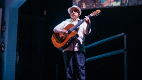 Review: The Latino Theater Company Presents THE HAPPIEST SONG PLAYS LAST as the Final Installment of Quiara Alegría Hudes' ELLIOT trilogy