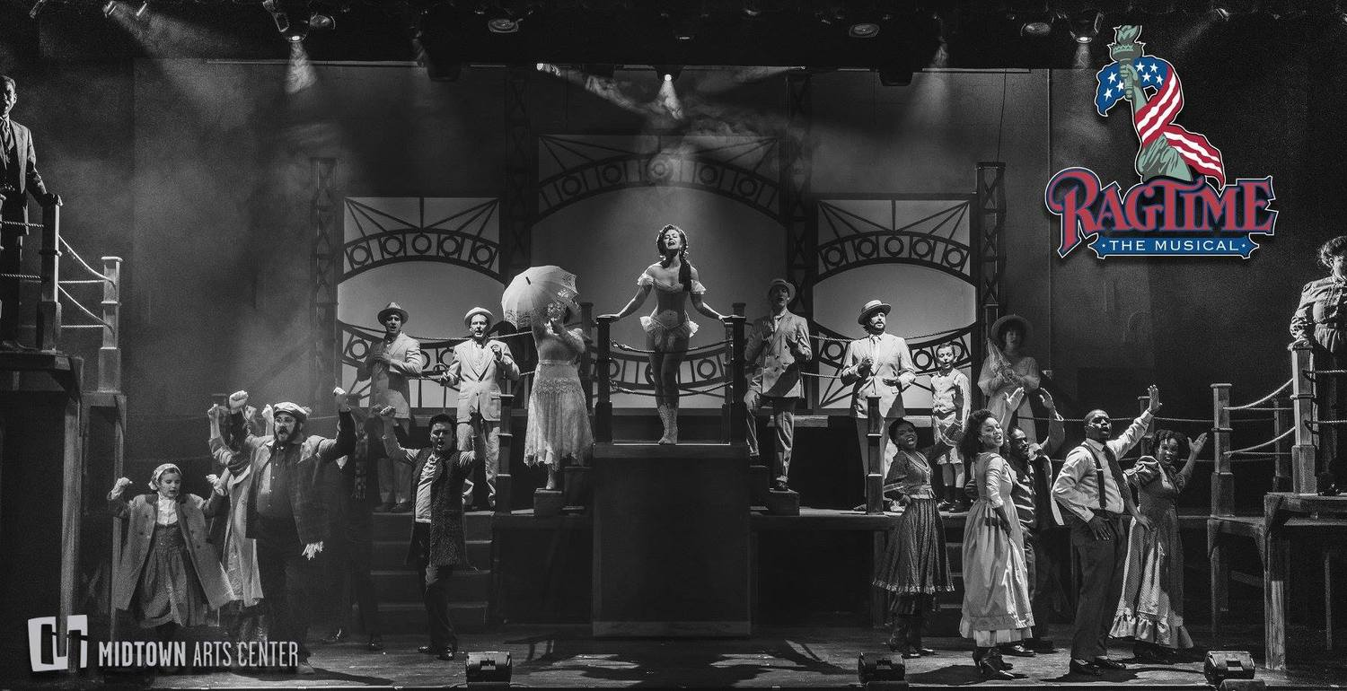 Regional Roundup: Top New Features This Week Around Our BroadwayWorld 5/4 - JESUS CHRIST SUPERSTAR, RAGTIME, and More!
