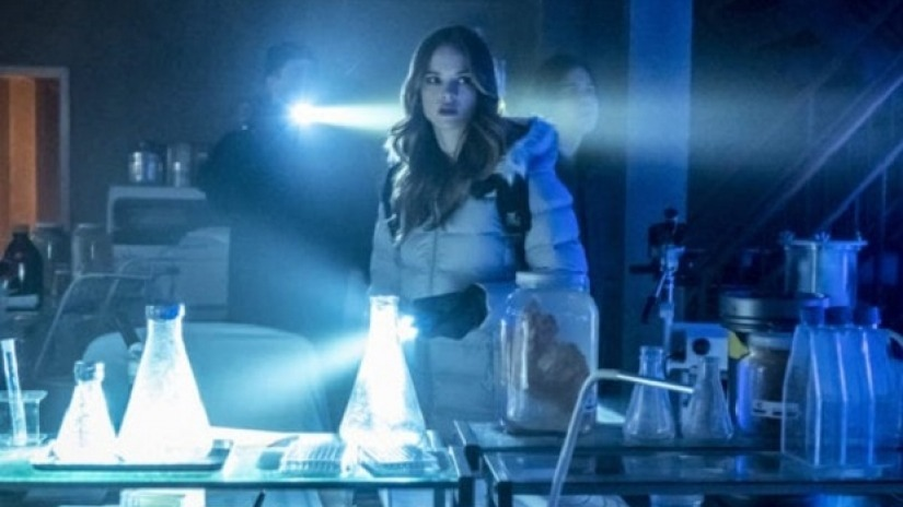 BWW Recap: Things Get Chilly on THE FLASH