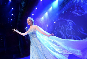 FROZEN, ALADDIN, and More Are Setting Sail on the Disney Fantasy Cruise