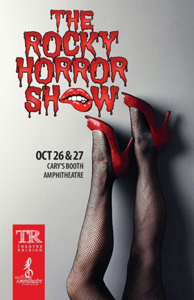 THE ROCKY HORROR SHOW Comes to Cary