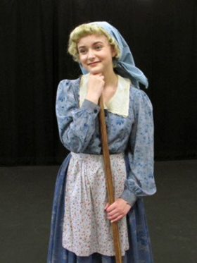 BWW Review: Happily Ever After: MSMT Presents Robin and Clark's CINDERELLA with a Contemporary Twist