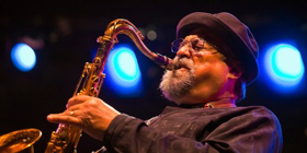 Joe Lovano Plays Bernstein on December 1 at The PAC