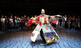 Actors' Equity Renames Chorus Celebration 'Legacy Robe'
