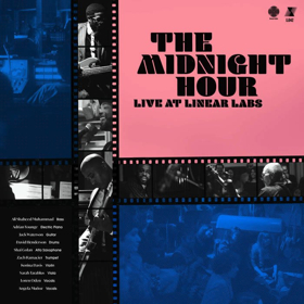 The Midnight Hour Releases Live Album