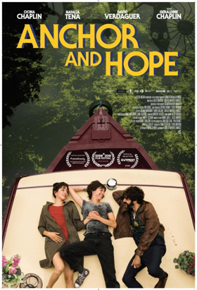 ANCHOR AND HOPE Available Now on VOD
