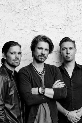 Hanson Launch Landmark Symphonic Tour + Announce New Greatest Hits Album