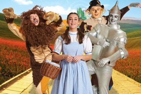 Young Australian Broadway Chorus Presents THE WIZARD OF OZ - A School Holiday Spectacular