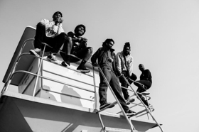Phony Ppl Premiere Dizzying Visuals Of WAY TOO FAR, On Tour With Pusha T