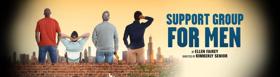 Ellen Fairey's SUPPORT GROUP FOR MEN Premieres June 23 at Goodman Theatre