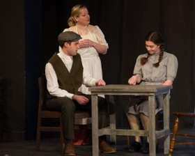 BWW Review: Warm, Witty, and Wise OUR TOWN at Portland Players