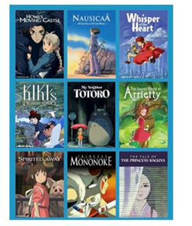 GKIDS & Fathom Events Return With New Studio Ghibli Series in U.S. Cinemas Throughout 2019