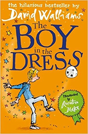 Robbie Williams to Pen the Score for Musical Adaptation of the Children's Novel THE BOY IN THE DRESS